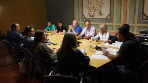 L'Ajuntament del Morell es queda amb deute zero