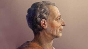 Las mejores frases de Montesquieu sobre la vida, el hombre y la política