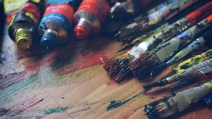 Las mejores frases sobre pintura realizadas por artistas.