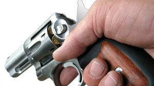 L'autor dels fets va utilitzar un revolver