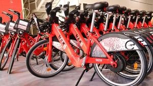 L'implantació del nou servei de Bicing s'iniciarà a Sant Andreu i Nou Barris