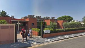 L'incident s'ha produït a les instal·lacions d'un complex el Dorado