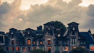 Los mejores hoteles para pasar la noche de Halloween.