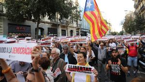 manifestació 14 octubre