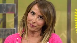 María Patiño responde a María Teresa Campos