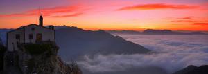 Más nieblas y amaneceres fríos este sábado y domingo, aunque el tiempo será muy agradable al mediodía