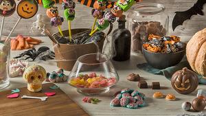 Mercadona ya tiene los dulces más divertidos para la noche de Halloween