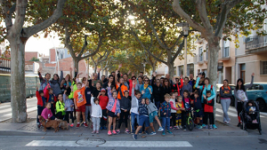 Més de 300 persones han participat en aquest esdeveniment celebrat per primer cop al Morell.