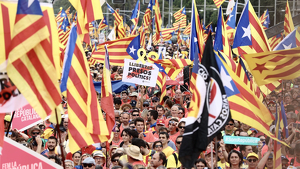 Més de 500 autocars sortiran de diferents punts de Catalunya per dirigir-se a Madrid