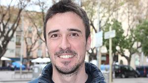 Més País: Juan Antonio Gerakdes serà el cap de llista d'Errejón a Batrcelona