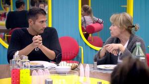 Mila Ximénez está protagonizando un duro pulso con Gianmarco Onestini