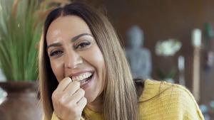 Mónica Naranjo ha hablado de su primera relación sexual con una mujer