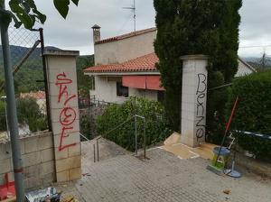Neteja dels grafits