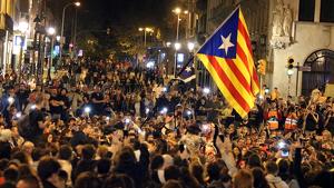 Nova jornada de protestes convocades a Catalunya