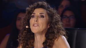 Paz Padilla ha hecho una broma sobre María Patiño