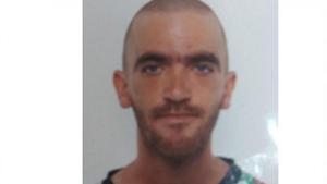 Pedro Davia, desaparecido en León