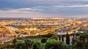 Polígon Industrial Zona Franca de Barcelona