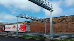 Augmenten un 37% les multes del Servei Català de Trànsit per excés de velocitat