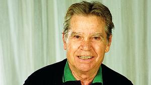 Rafel Hernández, en una imatge d'arxiu.