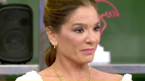 Raquel Bollo teme ser demandada por Rocío Carrasco