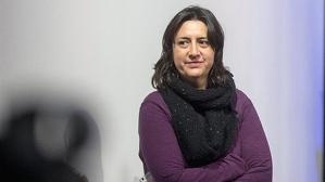 Rosa Perez Garijo en una imatge d'arxiu