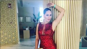 Rosario Mohedano tiene problemas laborales