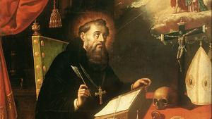 San Agustín está considerado como uno de los más grandes y reconocidos genios de la humanidad.