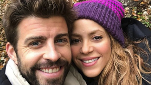 Shakira i Piqué es podrien casar aviat
