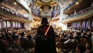 Star Wars serà un dels concerts més destacats de la temporada de l'OCM