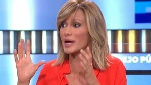 Susanna Griso genera multitud de crítiques negatives per la seva opinió sobre les xarxes socials