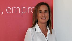 Susanna Patiño és llicenciada en Dret per la Universitat Autònoma de Barcelona