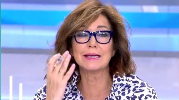 Carrizosa ha declarat al 'Programa d'Ana Rosa' que se sent «indefens»