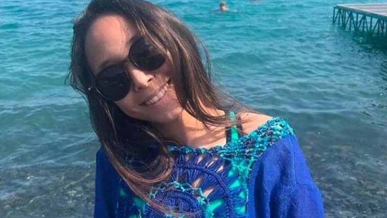 La jove va morir immediatament a causa de l'explosió