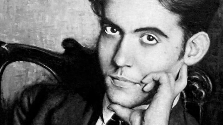 60 Frases De Federico García Lorca Amor Vida Y Amistad