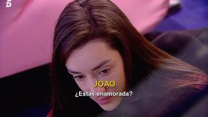 Adara confiesa sus sentimientos hacia Gianmarco