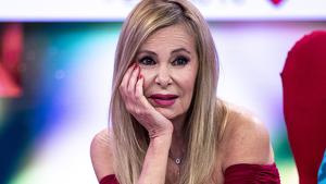 Ana Obregón confessa el que 'Masterchef li va fer'