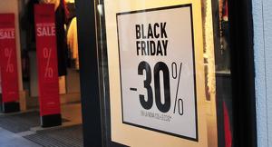 Arriba el moment d'aguantar les carteres, arriba el Black Friday