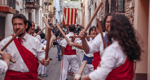 Arriba la Festa Major de la Immaculada de Cambrils del 22 de novembre al 16 de desembre