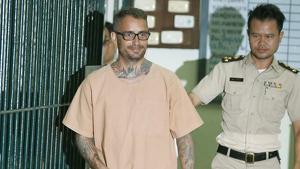 Artur Segarra, condemnat a mort per assassinat a Tailàndia
