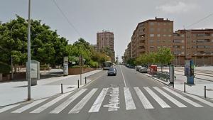 Avinguda del Port del Grau de Castelló