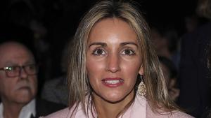Beatriz Tajuelo no vol saber res d'Albert Rivera