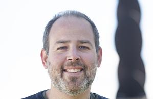 Carles Caballero, número 5 de la llista d'ERC Terrassa pel 26-M