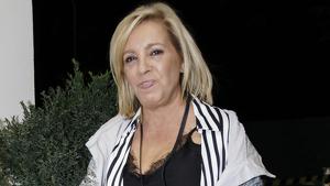 Carmen Borrego ha sido muy criticada por una imagen de su Instagram
