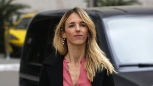 Carmen Lomana noo suporta a la dirigent argentina del PP, Cayetana Álvarez de Toledo