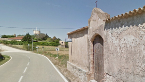 Cementiri municipal de Barberà de la Conca.