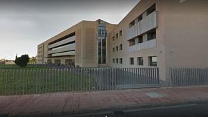 Ciutat de la Justícia de Castelló