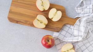 Con la dieta de la manzana podemos llegar a perder peso en una semana de manera rápida y sin perder nutrientes.
