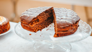 Descubrimos 3 recetas dulces de postres caseros que nos harán la boca agua.