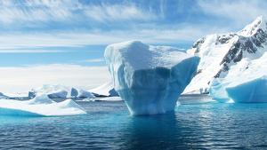 El calentamiento global es el responsable que el deshielo sea mayor cada año