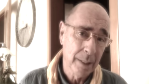 El cantautor Lluis Llach és una de les cares més reconegudes del vídeo